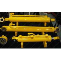 Wholesale QPPY Series Single Acting Hydraulic Cylinder Hydraulic Power Cylinder from china suppliers