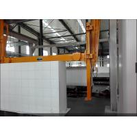 Wholesale 6.0 Meter Mould Autoclaved Aerated Concrete Block Making Equipment Sound Proof from china suppliers