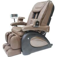 China Deluxe Music Intelligent Vending Massage Chair Zero G Recliner Massage Chair For Waist, Leg, Foot on sale