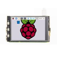 China 3.2 tft lcd display module Raspberry Pi Display with high speed SPI interface for game video application on sale
