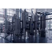 Wholesale Medicine Starch Concentration Equipment Alcohol Recovery Concentrator from china suppliers