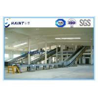 Wholesale Fire Resistant Paper Mill Machinery Pulp Handling For Stock Preparation from china suppliers