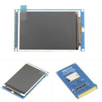 Wholesale Arduino Mage2560 Display LCD Driver Board 3.2'' 320x480 16 Bit Parallel Interface from china suppliers