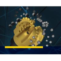 China Talon Force High Velocity PDC Drill Bits 8 1/2 inch High Performance for Oil Drilling on sale