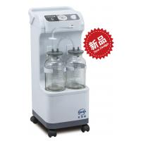 Diaphragm Type Electric Surgical Suction Machine , Medical Suction Equipment