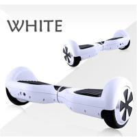 Wholesale Fast Portable Battery Powered Two Wheels Self Balance Electric Scooter from china suppliers