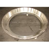Wholesale DIN Standard 1.4306 Stainless Steel Forging Sleeve / Forged Cylinder from china suppliers
