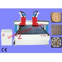 Wholesale Redsail CNC woodworking machine 1325/double heads from china suppliers