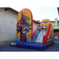Wholesale Justice League obstacle course for kids from china suppliers