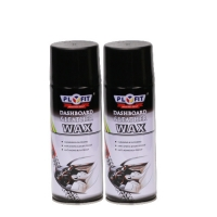 Wholesale Anti UV Dashboard Wax Spray Automotive Cleaning Products from china suppliers