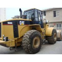 Wholesale Used CAT 966G Wheel Loader For Sale Original Japan 966G Used CATERPILLAR LOADER from china suppliers