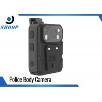Wholesale Mini Wearable Body Camera law Loop Recording with 32GB Memory Capacity from china suppliers