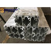 High Strength T Section Aluminium Extrusions 80mm x 160mm Anti Oxidation for sale