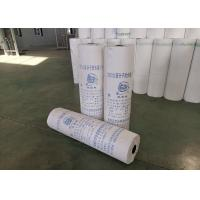 China Multi Layers Basement Floor Waterproofing Membrane Reliable Non Woven Fabric on sale