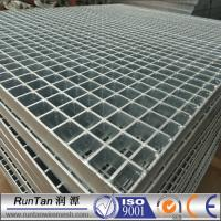 Wholesale 19-w-4 steel grating/Galvanized Steel Grating for project from china suppliers