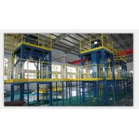 Wholesale DCS-1000 High Degree Of Semi-Automatic Big Bag Packing Machine Powder filling machine from china suppliers