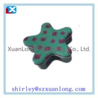 Wholesale Special Shape Good Price Tin Box For Gift from china suppliers
