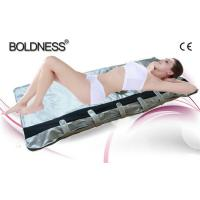 Wholesale Infrared Slimming Machine For Spa Body Fat Removal , Slim Infrared Sauna Blanket from china suppliers