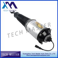 Wholesale Audi A8 Air Suspension Parts , Shock Absorber For Audi A8 4E0616039AF Front New 2002-2010 from china suppliers