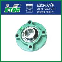 China UCFC209 Pillow Block BearingsFor Agricultural Machinery OEM Accepted on sale