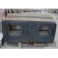Wholesale Blue Pearl Granite Kitchen Countertops from china suppliers