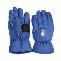 Buy cheap Children's Ski Glove from wholesalers
