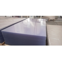 Wholesale 25lpi 4MM lenticular board for making large size 3D Effect lenticular Printing poster by injekt printer or digital print from china suppliers