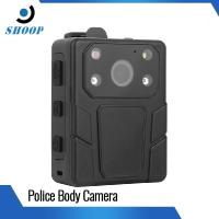 Wholesale 1080P Video Recorder Wearable Body Camera with 140 Degrees Wide Lens Angle from china suppliers