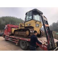Wholesale Original Color Caterpillar Used CAT Bulldozer D5K XL PAT Blade 4 Cylinders from china suppliers
