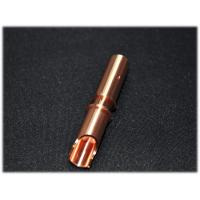 Wholesale OEM High Precision Copper Turned CNC Machine Parts For Automation from china suppliers