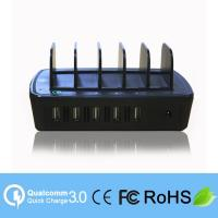 China Portable USB Charger Multi Port USB Chargers USB Magnetic Charger for sale
