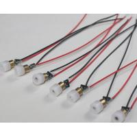 Wholesale Cheap 650nm 1.2mw red dot laser module from china suppliers