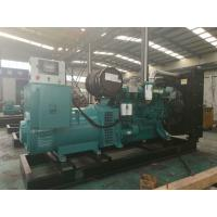 China Hot sale Weichai 200KW/250KVA diesel generator set powered by Weichai engine WP10D238E200 for sale