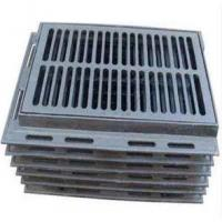 China Ductile iron manhole cover manufacturer , China leading Grey Iron Castings supplier on sale