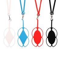 Wholesale Lightweight Mobile Phone Case Cover Sling Necklace Wrist Strap from china suppliers