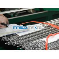 Wholesale 1.4401 316 Stainless Steel Instrument Tubing Cold Drawn For Gas Industry from china suppliers