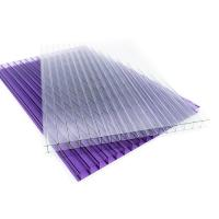Wholesale Twin Wall Polycarbonate Sheet from china suppliers