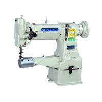 Wholesale One Needle 2200RPM 65mm Cylinder Bed Sewing Machine from china suppliers