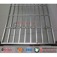 stainless steel welded bar grating