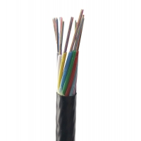 Wholesale Air Blowing GCYFY 576cores Micro Duct Optic Cable LSZH from china suppliers