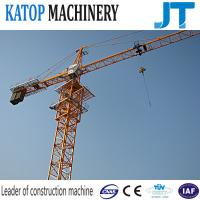 Wholesale QTZ200(7020) tower crane for sale from china suppliers