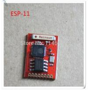 Wholesale ESP8266 serial WIFI module wireless module model ESP-11 from china suppliers