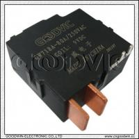 China Magnetic latching relay (60A/80A,250VAC) on sale