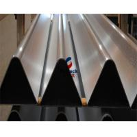 Structural Aluminum Extrusion Profiles - 6000 series , Base 20mm x 40mm for sale