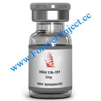 Wholesale GH 176-191 ,  GH fragment 176-191, AOD9604 , fragment 176-191 , 2mg , Peptide from china suppliers