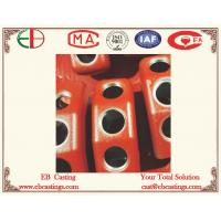 Wholesale ZAlSi12 Aluminum Alloy Cast Components EB9080 from china suppliers