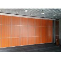 Wholesale Wooden Banquet Hall Exhibition Partition Walls Room Dividers from china suppliers