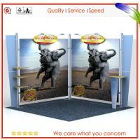 Wholesale Washable Convention Booth Displays Recyclable With Fine Aluminum from china suppliers