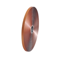 China Width 100mm High Precision ED Ultra Thin Copper Foil on sale