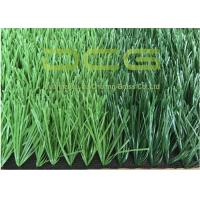 Residential Commercial Football Artificial Grass For Yard , Artificial Putting Grass